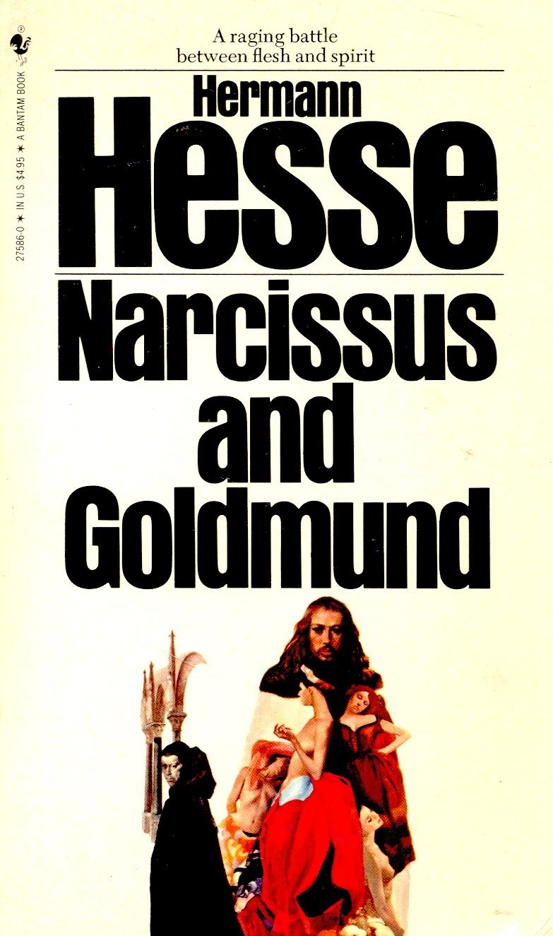 goldmunds relationship with narziss in the story of narcissus and goldmund Hermann hesse's narcissus and goldmund is the story of a passionate yet uneasy friendship between two men of opposite character narcissus, an ascetic instructor at a cloister school, has devoted himself solely to scholarly and spiritual pursuits.