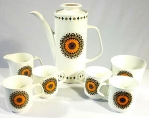 26-meakin-inca-coffee-set