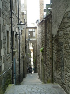 EdinburghWynd. Image by J Durward
