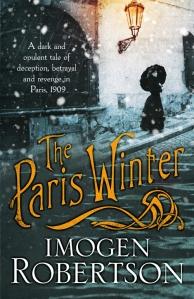 Paris Winter final