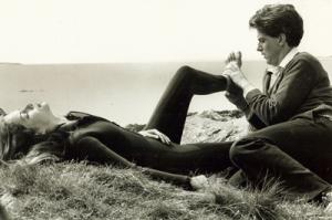 Jenny Seagrove & Peter Capaldi
